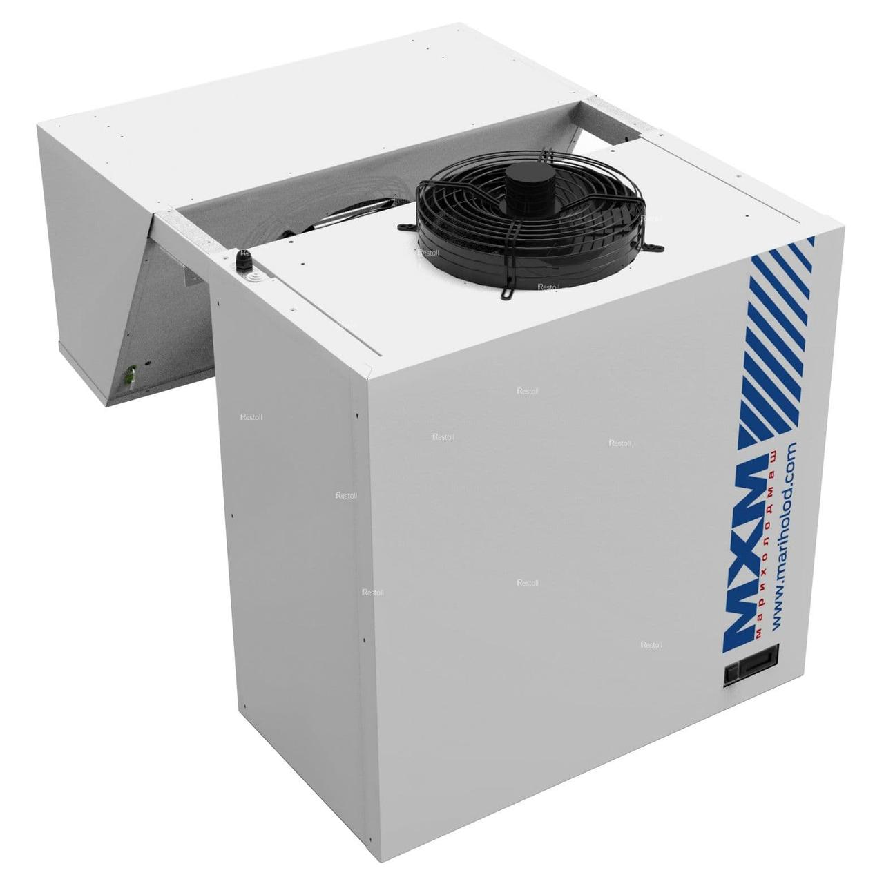 Моноблок низкотемпературный Марихолодмаш LMN 331