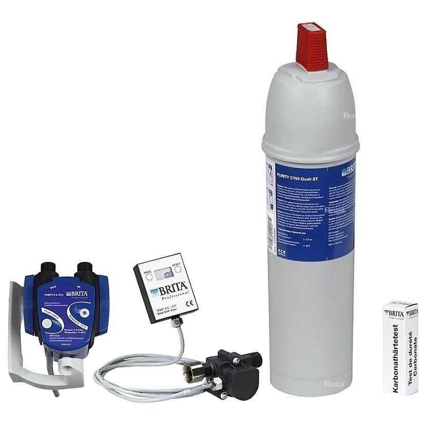 Комплект фильтр-системы №10 Brita PURITY C500
