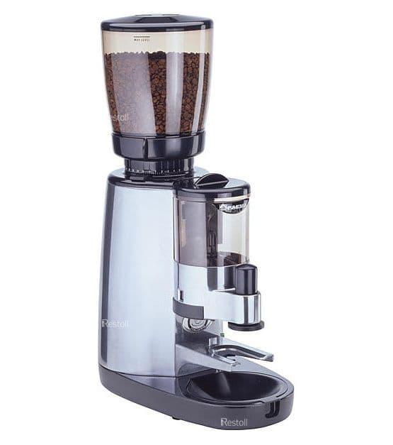 Кофемолка Faema MD 3000 flat burrs