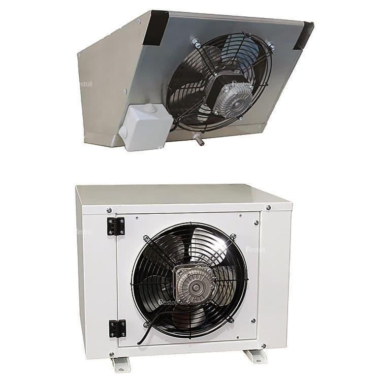 Сплит-система низкотемпературная Intercold LCM-109
