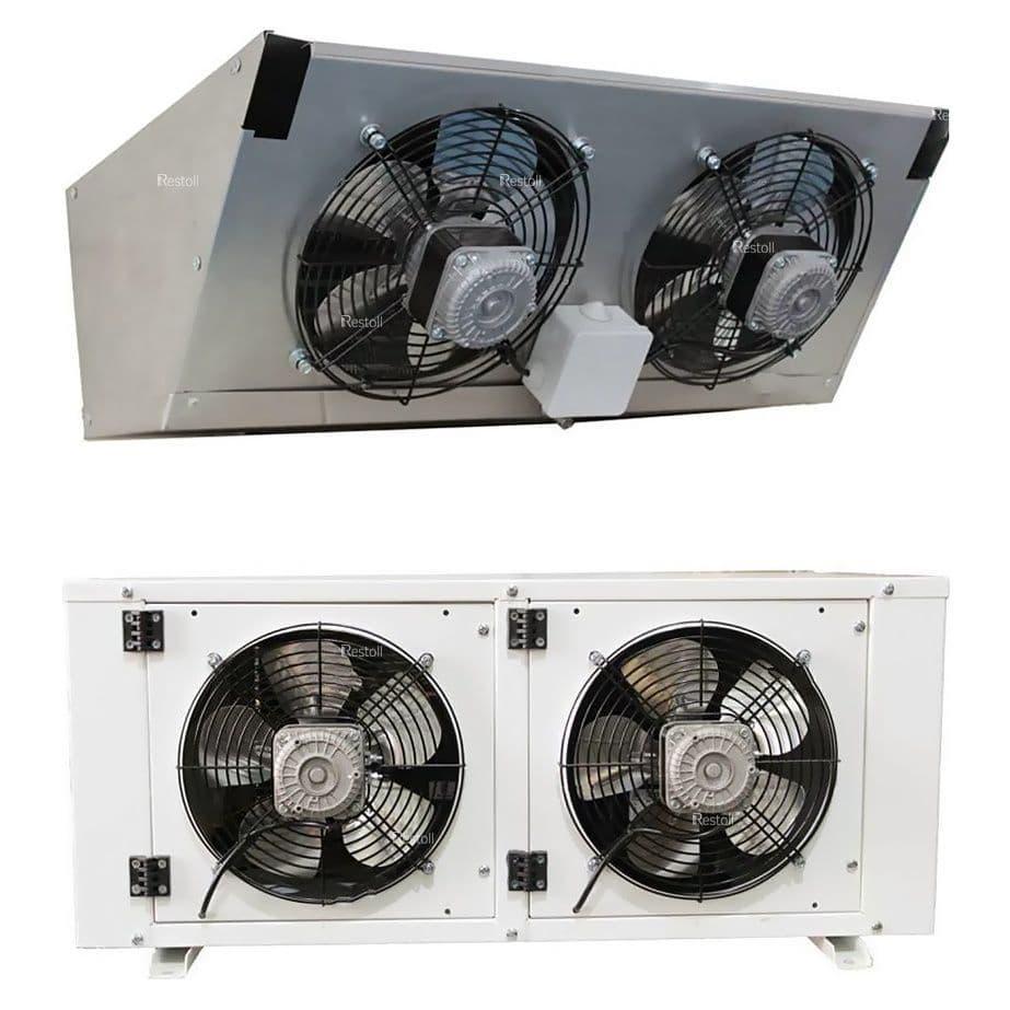 Сплит-система среднетемпературная Intercold MCM-231 380В