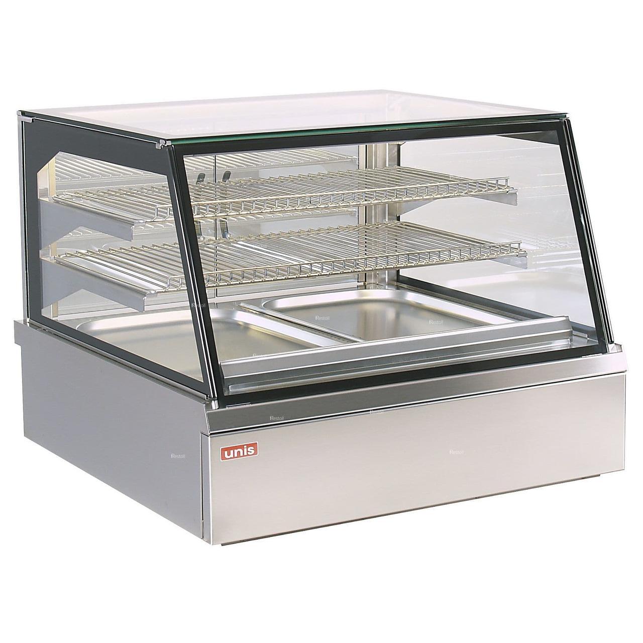 Тепловая витрина UNIS Adda Small Hot 2GN
