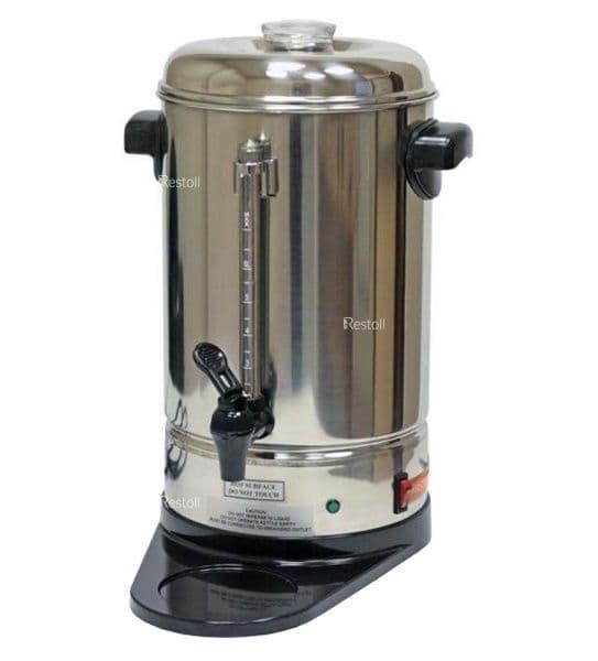 Кофейный перколятор Master Lee CP-06A