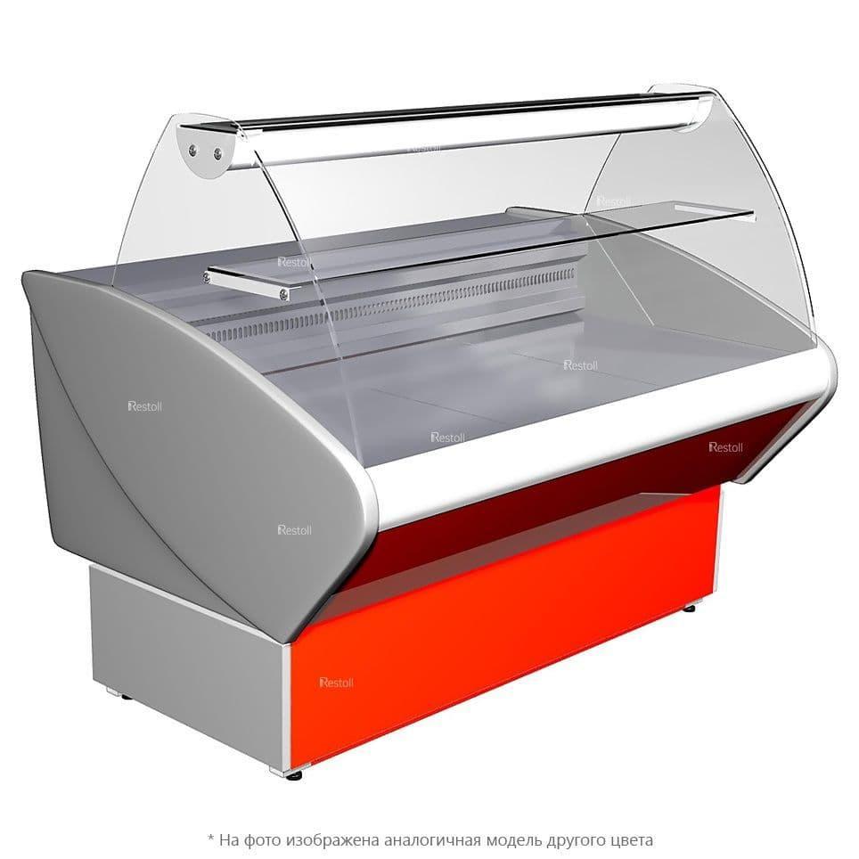 Витрина холодильная Полюс G95 SM 1,2-1 (ВХС-1,2)