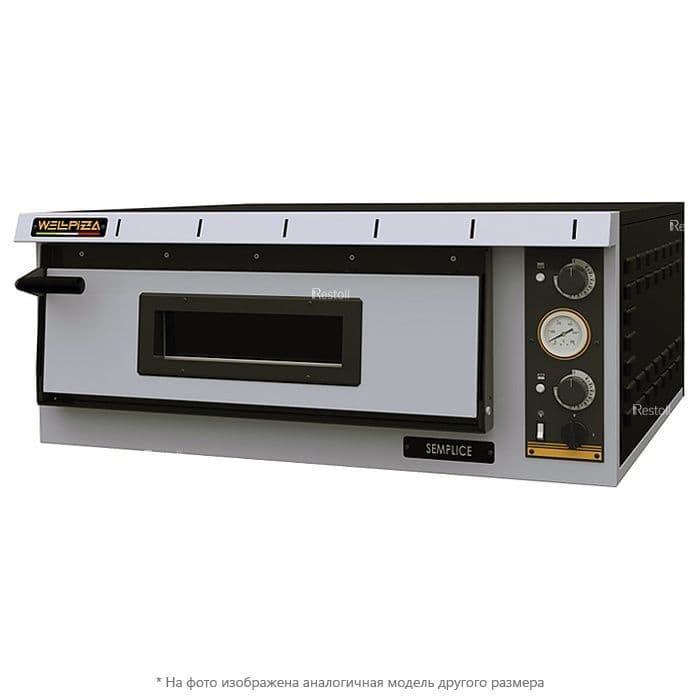 Печь для пиццы WLBake Semplice 4M