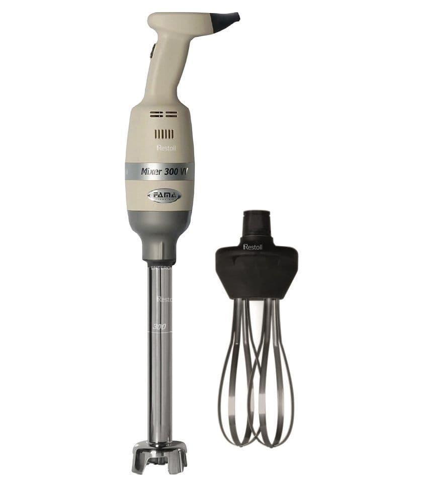 Миксер ручной Fama Mixer 300 VV Combi + насадка 300 мм