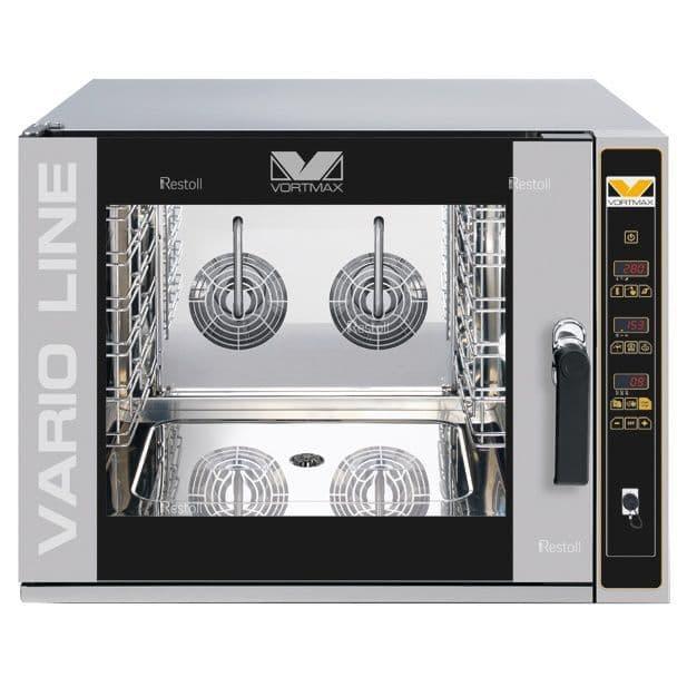 Пароконвектомат Vortmax VSI 05W