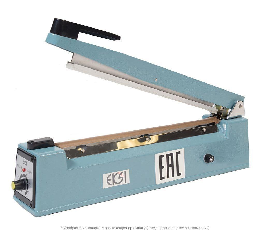 Запайщик пакетов EKSI EFS-400C