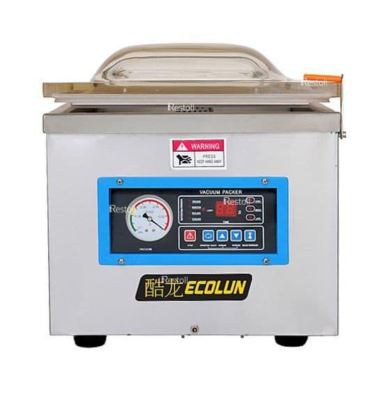 Вакуумный упаковщик Ecolun 260 E