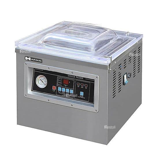 Вакуумный упаковщик Hurakan HKN-VAC400M2