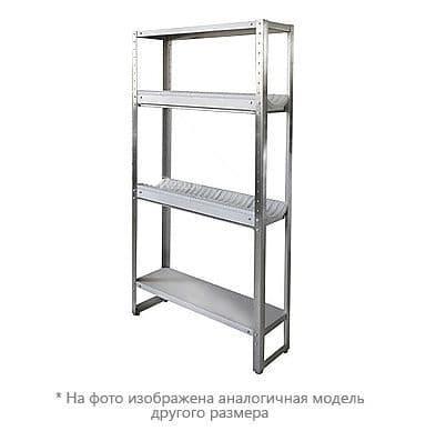 Стеллаж кухонный Iterma СТС-12с/903 Ш430
