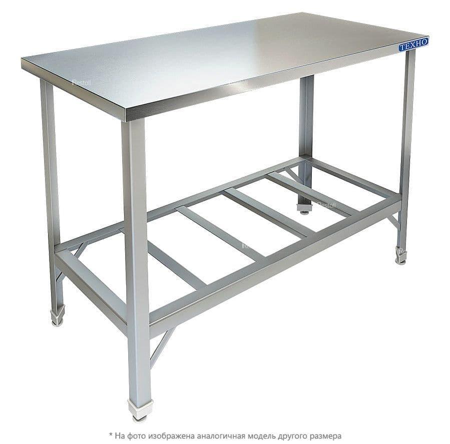 Стол производственный Техно-ТТ СП-111/1507