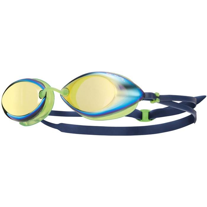 Плавательные очки TYR Tracer Racing Mirrored 298