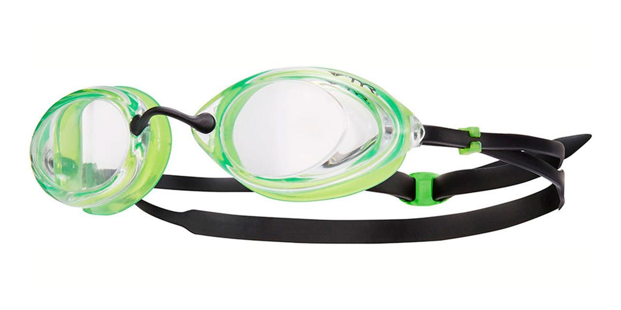 Стартовые очки для плавания TYR Tracer Racing цвет 297