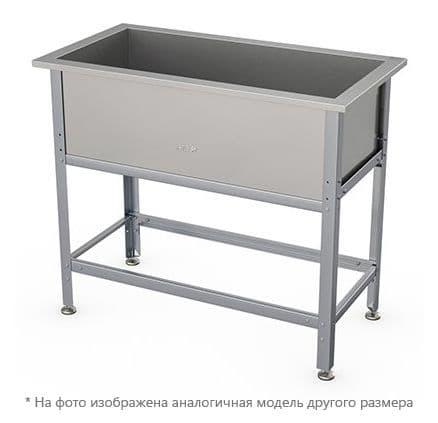 Ванна моечная Atesy ВСМ-С-1.1110.530-02