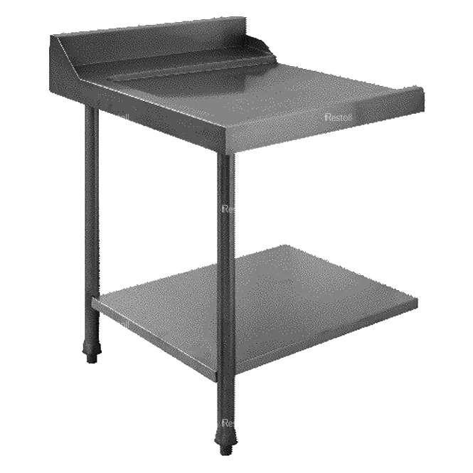 Стол сортировочный Elettrobar PA 70 SX для посудомоечных машин