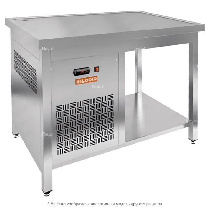 Стол с охлаждаемой поверхностью Hicold SO-10/6