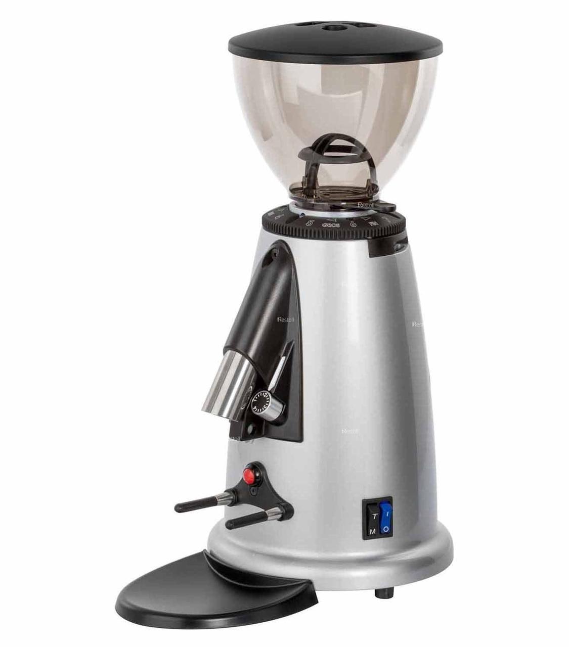 Кофемолка Macap M42M H серая