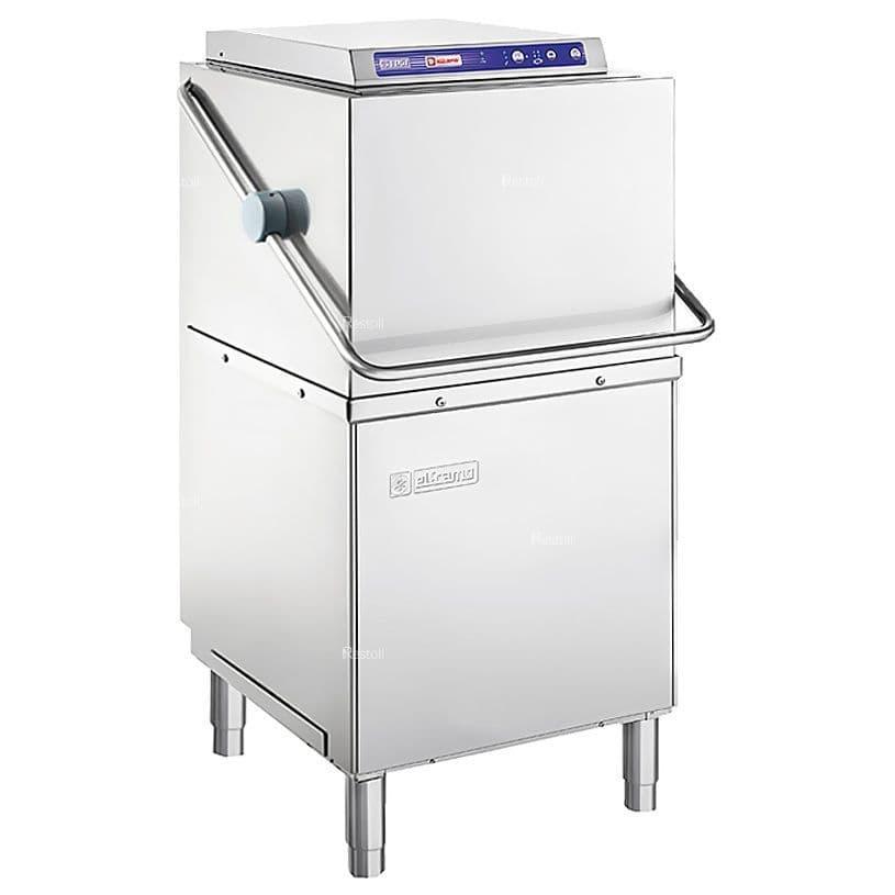 Купольная посудомоечная машина Elframo C66 DGT