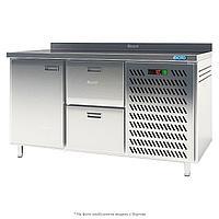 Стол холодильный Eqta СШС-2,1 GN-1400 U