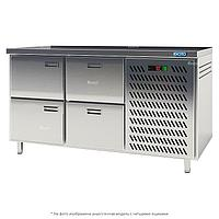Стол холодильный Eqta СШС-6,1 GN-1850