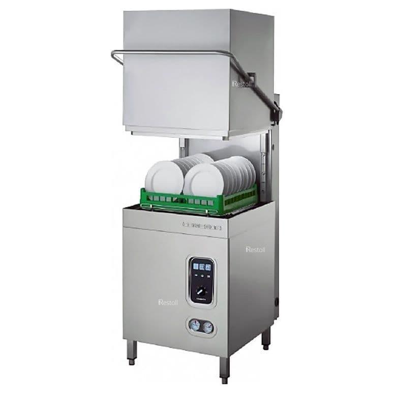 Купольная посудомоечная машина Comenda LC 700 M