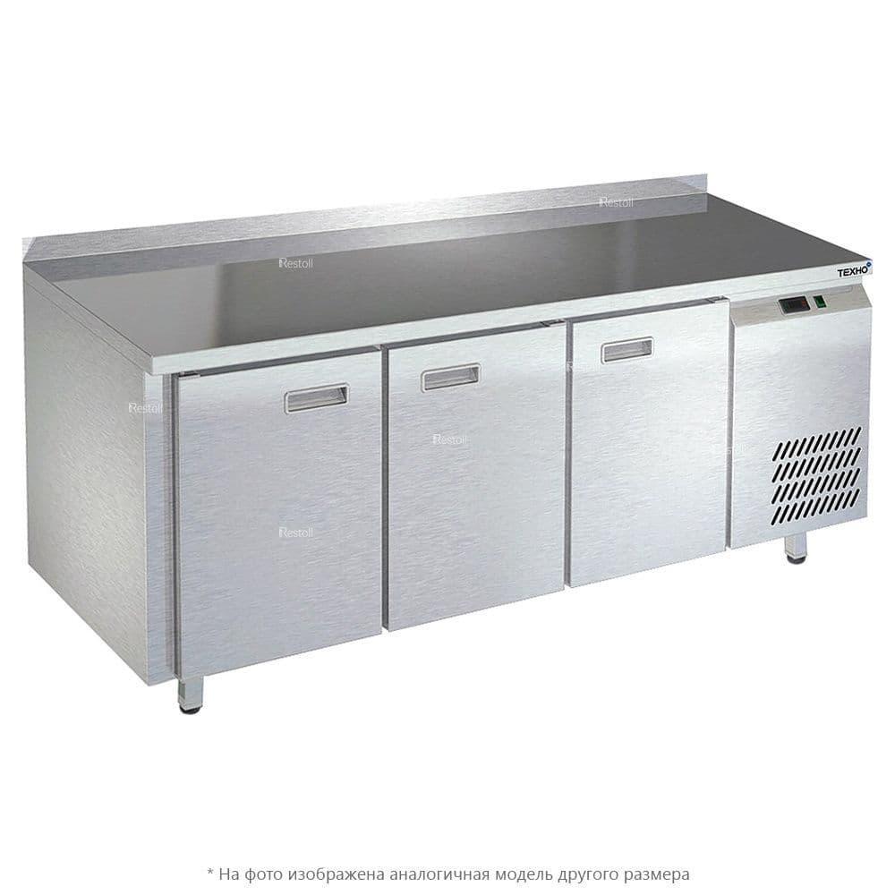 Стол холодильный Техно-ТТ СПБ/О-221/30-1807