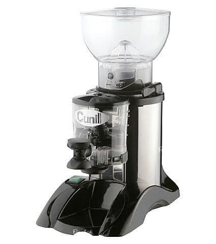Кофемолка Cunill Brasil Inox счетчик порций
