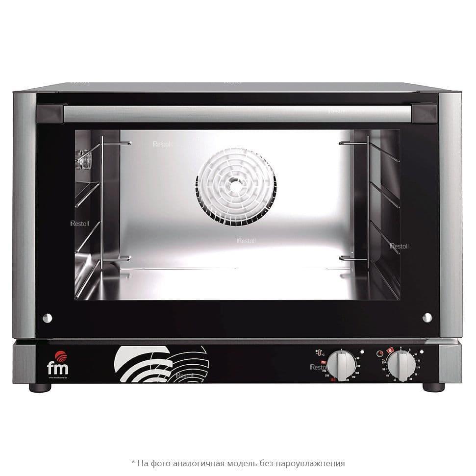 Печь конвекционная FM RX-604 H