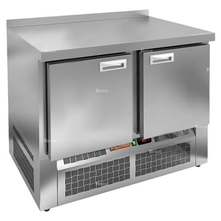 Стол холодильный Hicold GNE 11/TN ..-2/+10°С