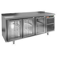 Стол холодильный Hicold SNG 111/HT ..+2/+10°С