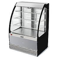 Витрина холодильная Марихолодмаш Veneto VSo-0,95 открытая нерж.