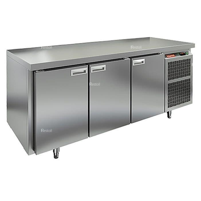 Стол холодильный Hicold SN 111/TN O ..-2/+10°С