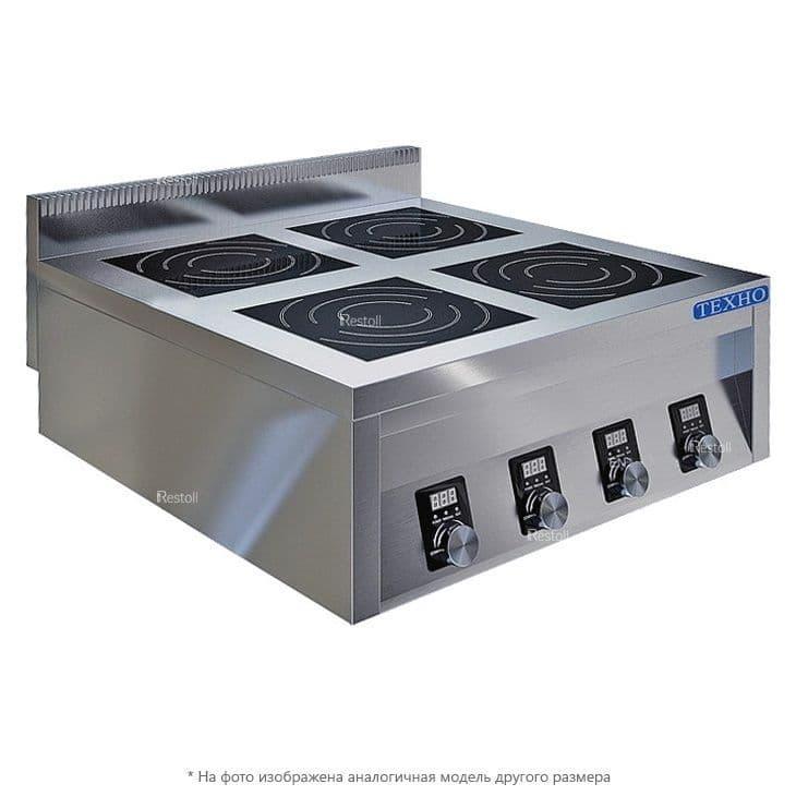 Плита индукционная Техно-ТТ ИПП-440145