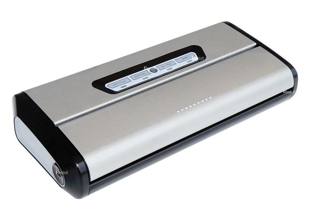 Вакуумный упаковщик бескамерный Gemlux GL-VS-990PS