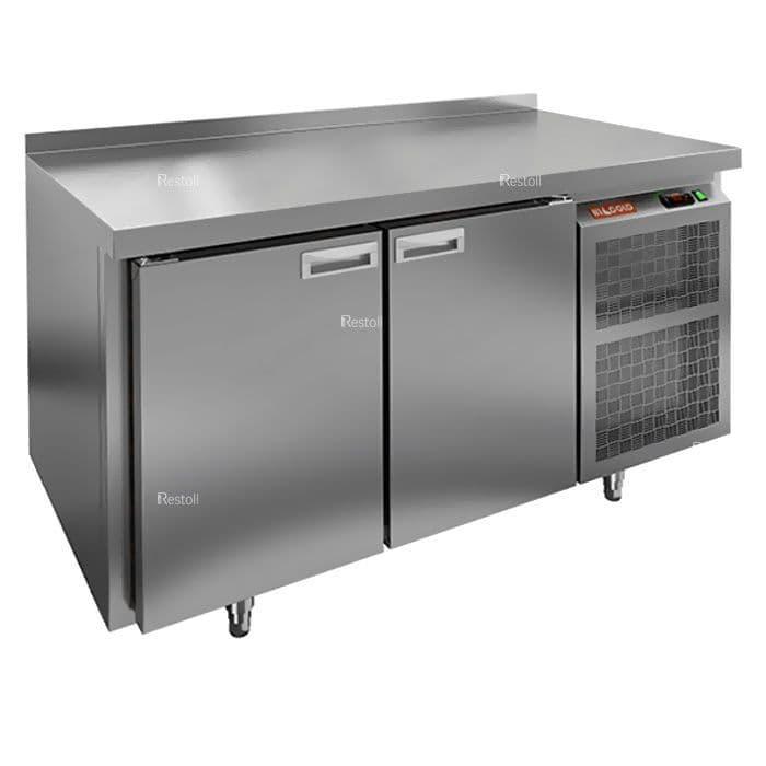 Стол холодильный Hicold GN 11/TN (без столешницы) ..-2/+10°С