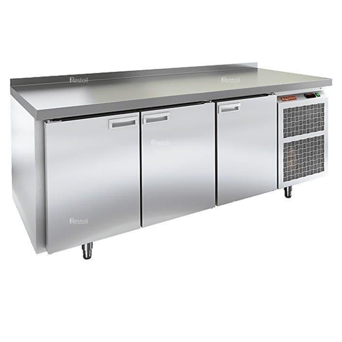 Стол холодильный Hicold GN 111/TN W ..-2/+10°С