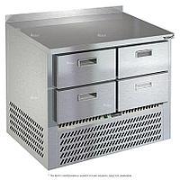 Стол холодильный Техно-ТТ СПН/О-223/04-1007