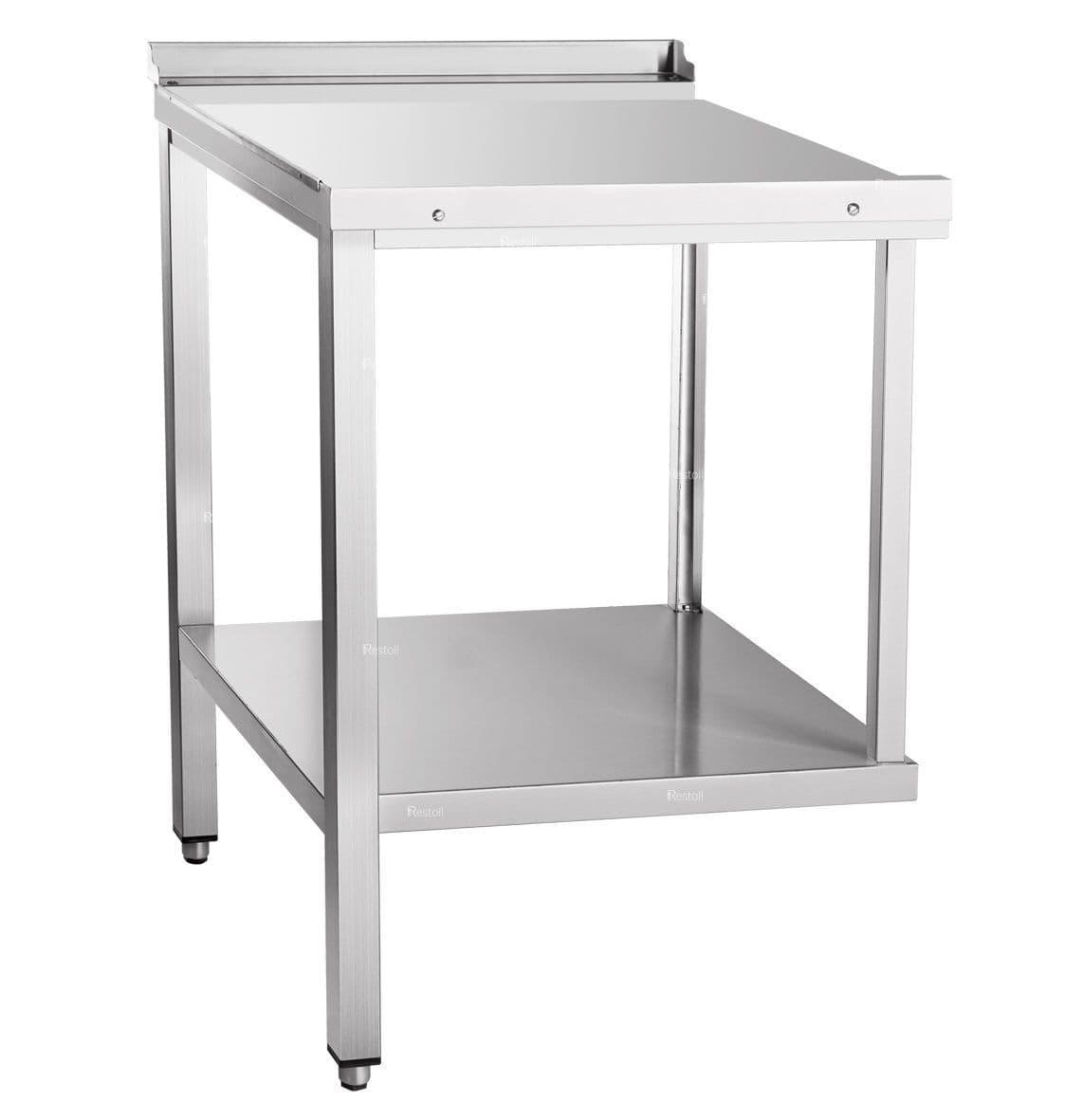 Стол для чистой посуды Abat СПМР-6-1