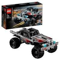 LEGO Конструктор, техник машина для побега