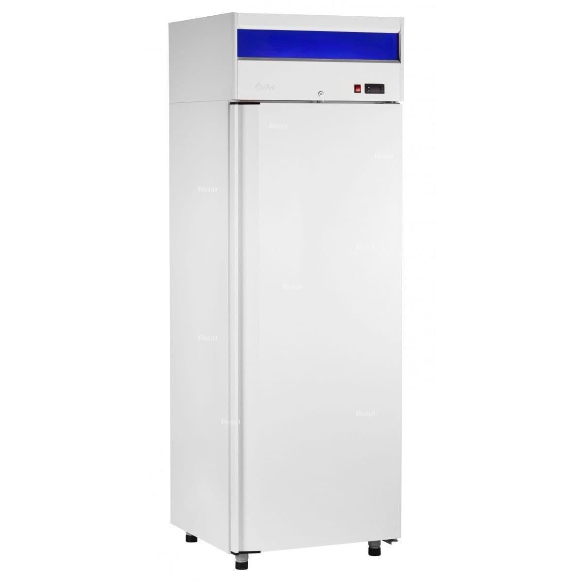 Шкаф морозильный Abat ШХн-0,5 крашеный