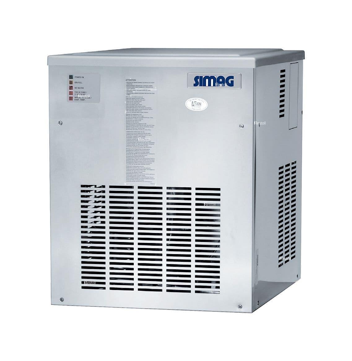 Льдогенератор гранулированного льда SIMAG SNM300 AS