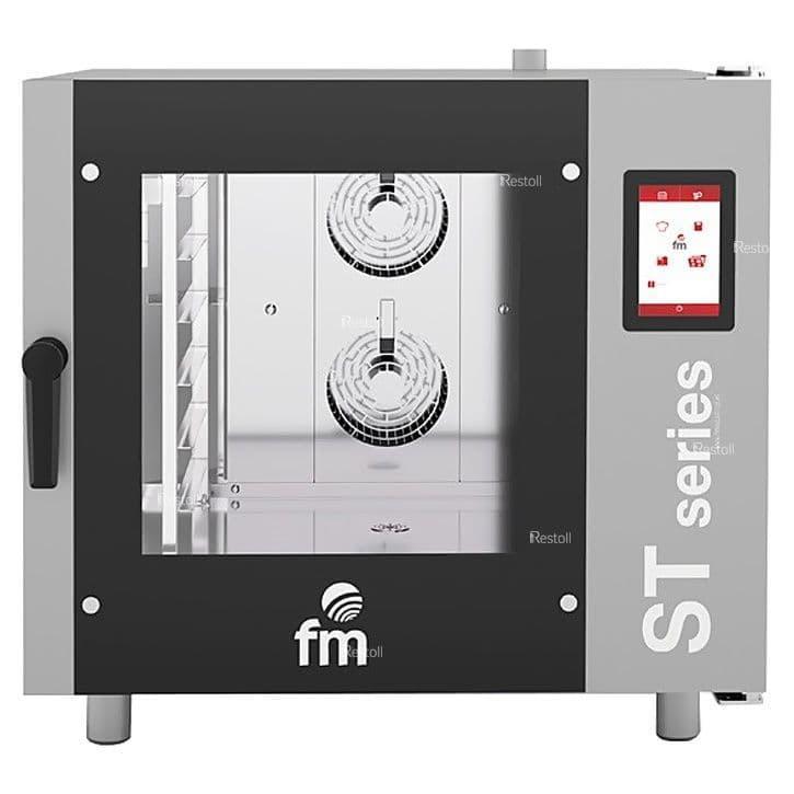 Пароконвектомат FM ST-606 V7