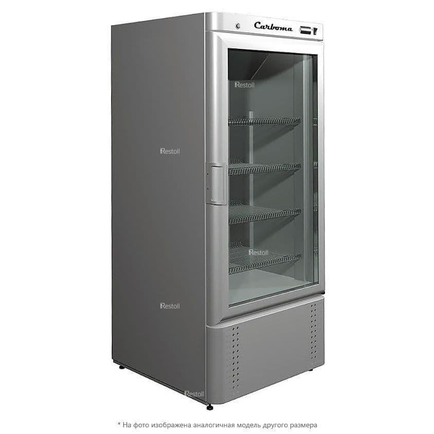 Шкаф холодильный Carboma V700 С