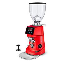 Кофемолка Fiorenzato F64 E красная