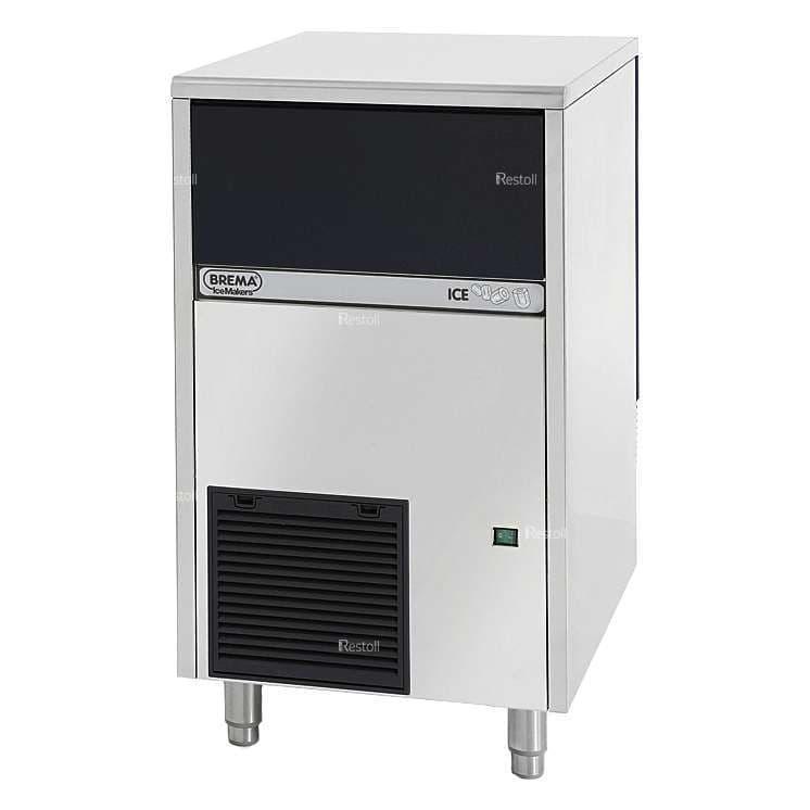 Льдогенератор Brema IMF 58 W