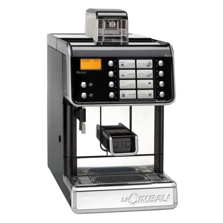 Кофемашина La Cimbali Q10 MilkPS/11