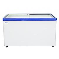 Ларь морозильный Снеж МЛП-500 синий