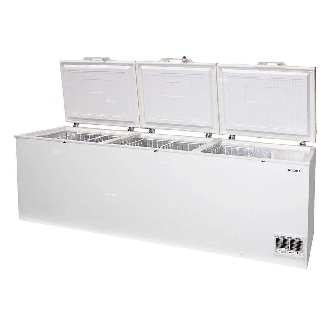 Ларь морозильный Aucma BD-818