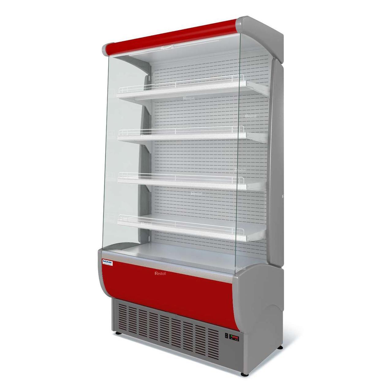 Горка холодильная Марихолодмаш ВХСп-0,6 Флоренция